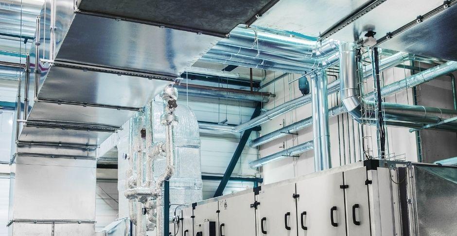 Ventajas del modelado BIM para instalaciones MEP