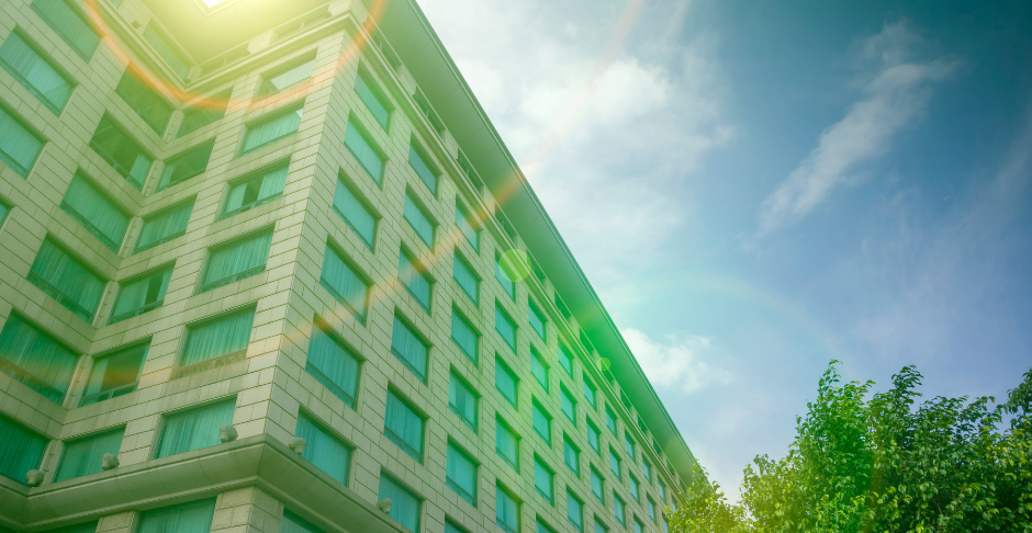 Importancia de la trayectoria solar en la arquitectura