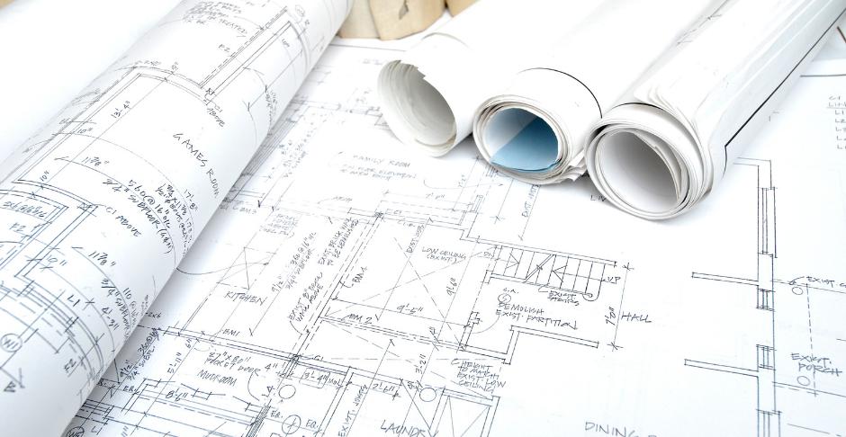 Importancia de los planos arquitectónicos en la construcción