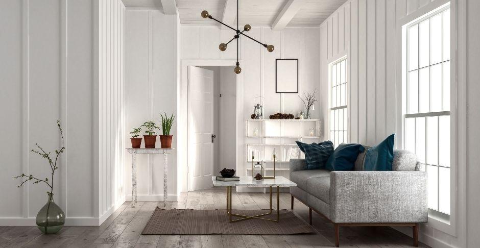 Cinco claves de la arquitectura minimalista