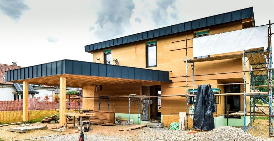 Arquitectura bioclimática: ¿qué son las casas pasivas?
