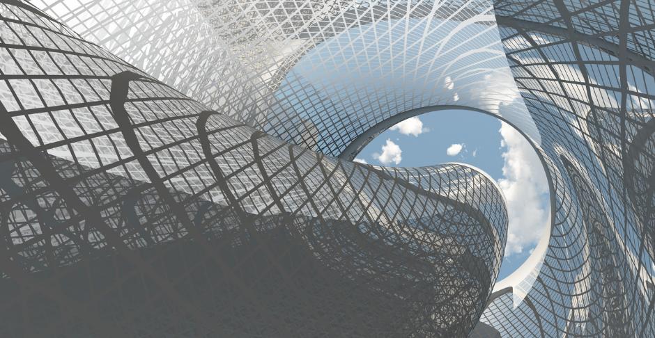 La arquitectura entre la innovación y lo patrimonial
