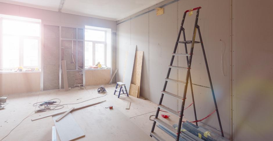 Cuatro consejos para la remodelación de casas pequeñas